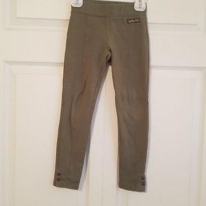 Matilda Jane Olive Green Equestrian Pants